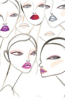 M·A·C MAC Dazzleglass Lipcolour - Baby Sparks (Limited)