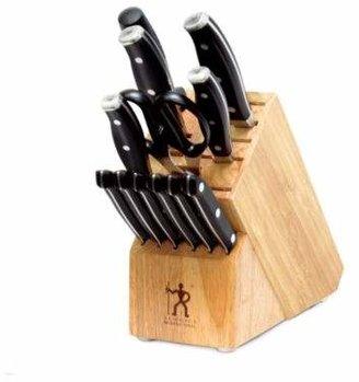 Zwilling J.A. Henckels J.A. Forged Premio 13-Piece Cutlery Set
