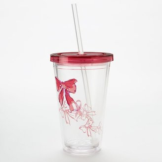Kohl's cares ® candie's ® printed acrylic cup