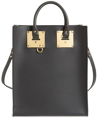 Sophie Hulme 'Albion' Tote $985 thestylecure.com
