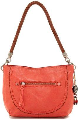 The Sak Indio Leather Demi Handbag