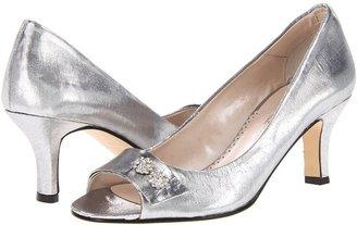 Caparros Donatella (Mercury Lame) - Footwear