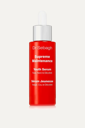 Dr Sebagh Supreme Maintenance Youth Serum, 60ml