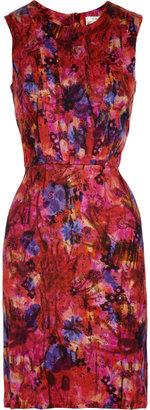 Erdem Alice floral-print jersey dress