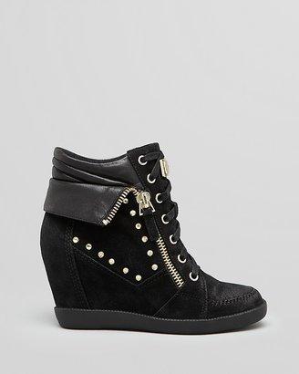GUESS Wedge Sneakers - Hitzo