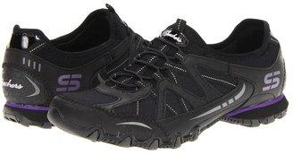 Skechers Bikers - Conjure-Up (Black) - Footwear