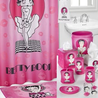 Betty Boop Popular bath bath coordinates