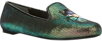 Tory Burch 'Cailyn' smoking slipper
