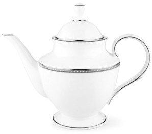 Lenox Murray Hill Teapot