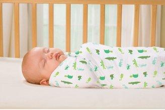 Summer Infant SwaddleMe 3PK Muslin Blankets