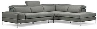 JCPenney Hartley Right-Arm Chaise Sectional