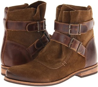 Matisse Hunter (Earth Suede) - Footwear