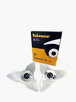 Equipment Robomow MRK6101A Blade Kit