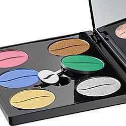 Sephora Colorful Eyeshadow Custom Palette Case