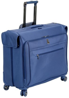 Delsey luggage, helium x'pert lite spinner garment bag