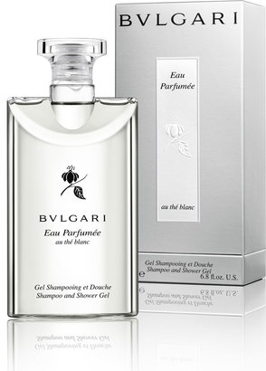 Bulgari Bvlgari Eau Parfumee Au The Blanc Bath & Shower Gel