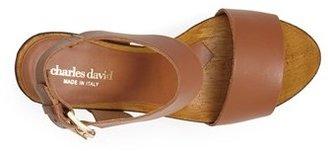 Charles David 'Tamela' Sandal