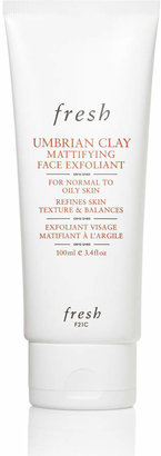 Fresh Umbrian Clay Face Exfoliant