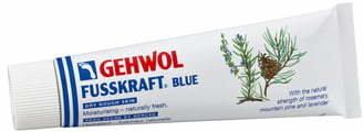 Nordstrom x Gehwol® FUSSKRAFT® Blue Foot Cream