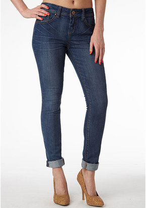 Alloy S&P By Standards & Practices Roll Cuff Skinny