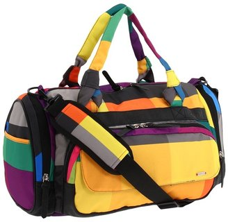 Hurley Sync Duffel (Assorted 2) - Bags and Luggage