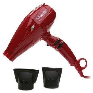Babyliss Nano Titanium Volare V1 Ferrari Professional Luxury Dryer Red