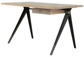 Compass Desk Table