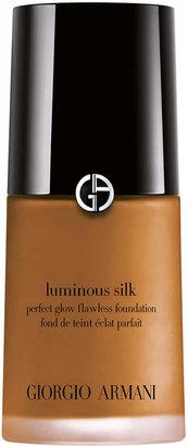 Giorgio Armani Luminous Silk Foundation 30ml - Colour 13.25