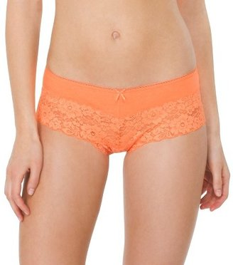 Xhilaration Women's Wide Lace Hipster