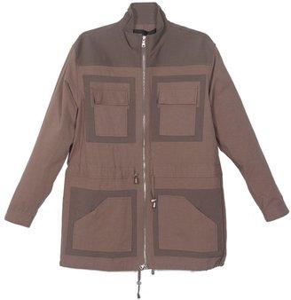 Jenni Kayne Safari Jacket