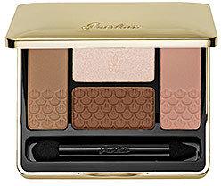 Guerlain 4 Color Eyeshadow Palette