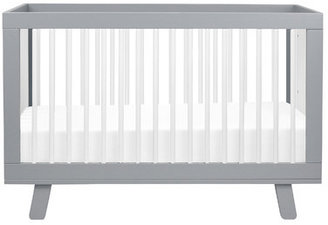 babyletto Hudson 3-in-1 Convertible Crib $379 thestylecure.com