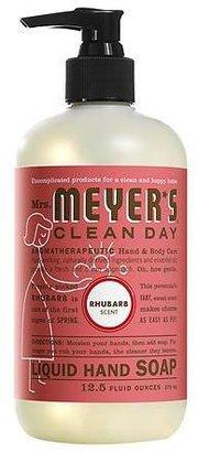 Mrs. Meyer's Clean Day Liquid Hand Soap Rhubarb