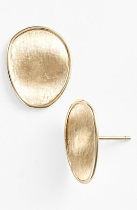 Women's Marco Bicego 'Lunaria' Stud Earrings $660 thestylecure.com