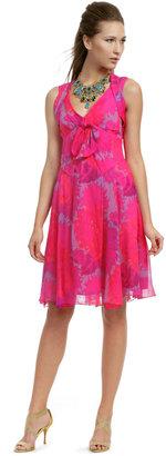 Nanette Lepore Acapulco Dancer Dress