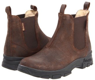 Naturino 3167 FA12 (Toddler/Youth) (Brown) - Footwear