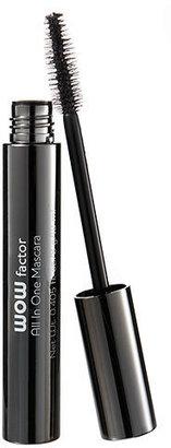 Laura Geller Beauty WOW factor All In One Mascara, Black 0.4 fl oz (12 ml)