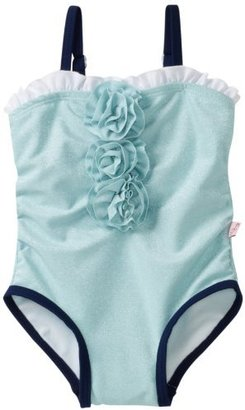 Floatimini Baby-Girls Infant Sublime Sky Bathing Suit