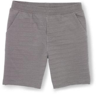 Club Monaco Cotton Fleece Short