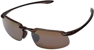 Maui Jim Kanaha Asian Fit (Tortoise/HCL Bronze) Fashion Sunglasses