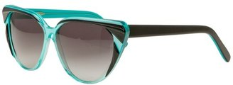 Selima Catherine Sunglasses