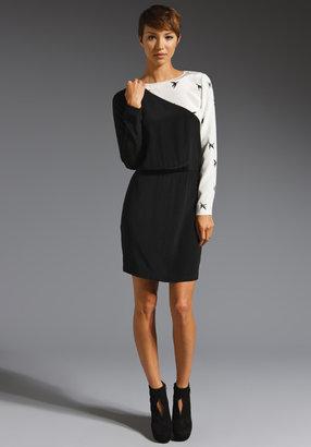 Tibi Paloma Dress