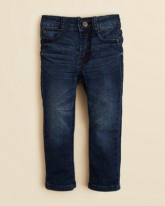 Hudson Infant Boys' Slim Fit Jeans - Sizes 12-24 Months