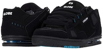 Globe Sabre (Black/Blue) Men's Skate Shoes