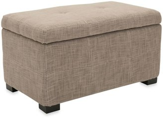 Safavieh Small Maiden Storage Bench