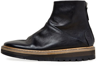Marsèll parro flat ankle boot