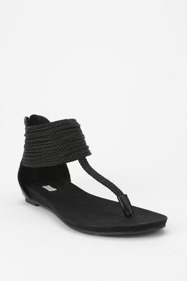 Urban Outfitters Ecote Goddess T-Strap Sandal