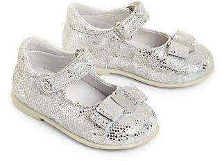 Naturino Infant's & Toddler's Patent Leather Mary Jane Flats