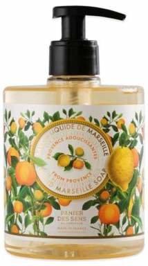 Panier Des Sens 16.9 oz. Marseille Provencal Liquid Soap $14.99 thestylecure.com