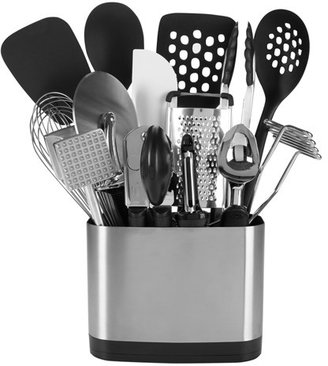 Good Grips Everyday Kitchen Tool Set, 15-Piece